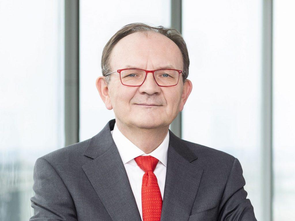 Klaus Buchleitner Portait