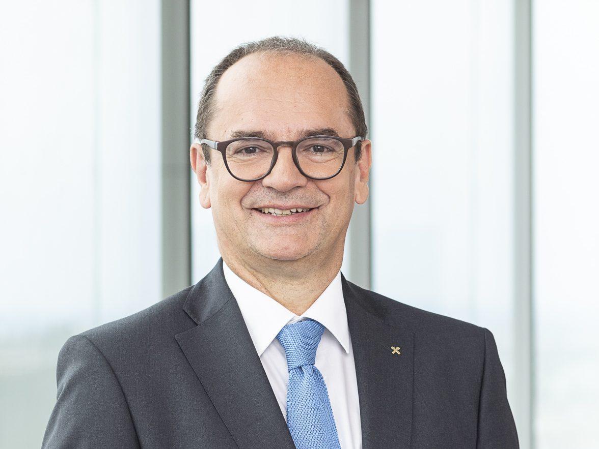 Michael Rab Portait