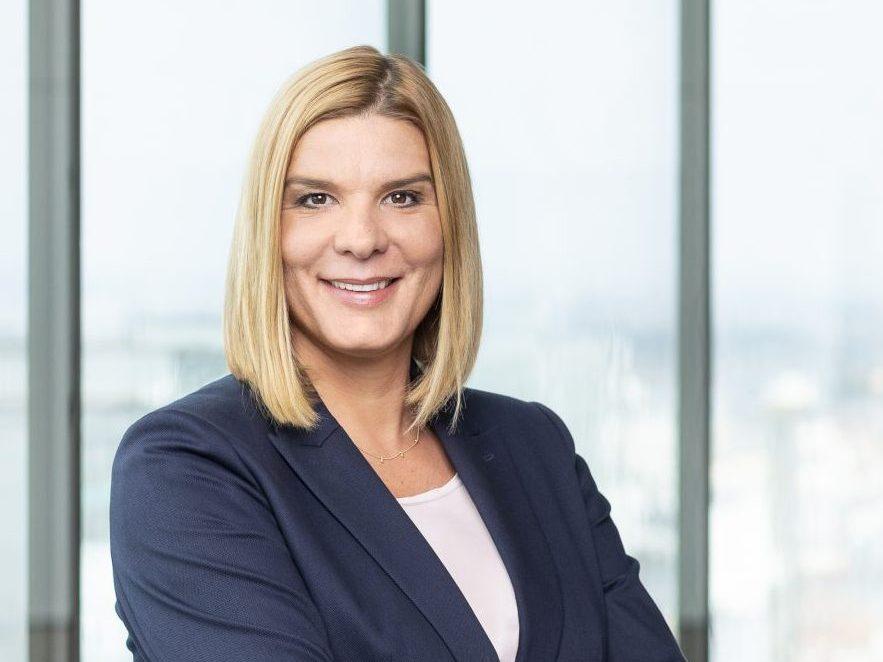Veronika Haslinger Portait